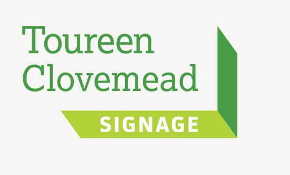 Clovemead signage