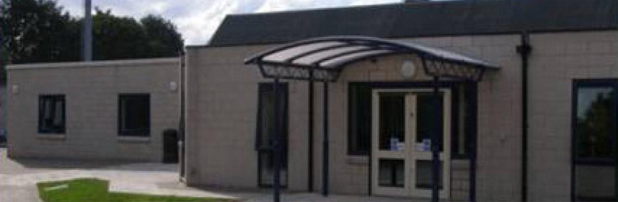 Great Sankey School