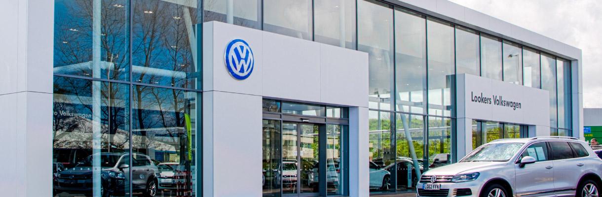 Volkswagen Exeter